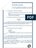 Regulamento - 2