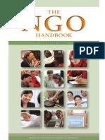 NGO Handbook English 150