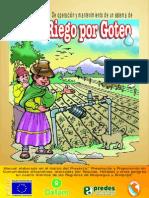 D3019 Riego Por Goteo