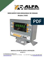 Manual 3105 c