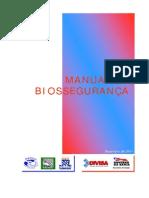 Manual Biosseguranca I