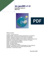 GeoMS Manual