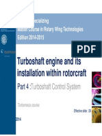 Turbomeca Lecture - Part 4-Engine Control