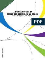 Cardoso e Namo a Inclusao Social Da Pcd No Brasil Frase Introducao