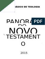 Apostila Panorama NT