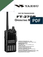 FT-270m