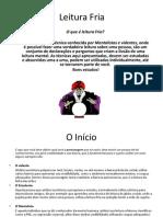 Curso Leitura Fria Modulo 1 Basico
