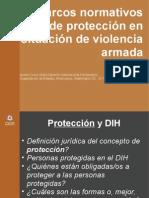 Derecho Internacional Humanitario 5 Curso Material Referencia Guilhem Ravier