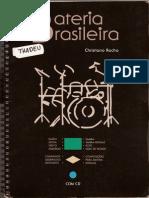 Christiano Rocha - Bateria Brasileira - Pg 01 - 102