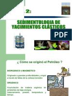 Sedimentologia Yac Clasticos
