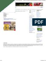Agroalimentación. El Estilo de Vida Del Consumidor Como Condicionante de La Actitud de Compra Hacia Los Alimentos Ecológicos. 2ª Parte.