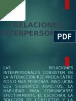 3 Relaciones Interpersonales Completo ..