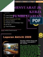 Mesy JK Kerja 2010 ~ 1