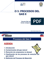 Proceso Del Gas II