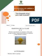 Periodo Colonial en América y Chile_clase_6