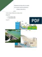 Energía Hidroelectrica