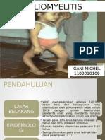 Referat Gani Polio