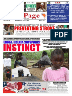 Wednesday, July 15, 2015 Edition