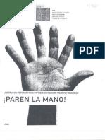 Paren La Mano