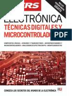 Electrónica - Técnicas Digitales y Microcontroladores