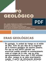 El Tiempo Geológico
