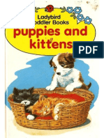 Puppies and Kittens