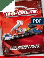 Majorette 2015