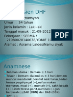 DHF Interna