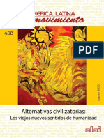 alternativas civilizatorias