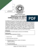 PEC 443-2009