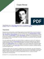 5 Cesare Pavese