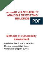 Vulnerability assessment methods