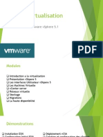 VMware VSphere5 FST V2