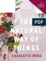 The Natural Way of Things - Charlotte Wood (Extract)