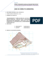 Estudio De Impacto Ambiental-cebe-prite 35001(Hvca)