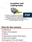 Encryption to learn well