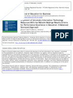 Journal of Education for Business Volume 89 Issue 7 2014 [Doi 10.1080%2F08832323.2014.916649] Bea
