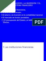 Mercado de FP - MACROECONOMÍA