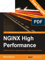 NGINX High Performance - Sample Chapter