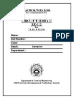 Ee-312 Circuit Theory II _2013