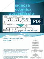 Diagnoza Electonica Autovehicule 1