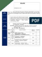 1. PB CV Print