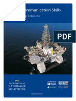 Oil and Gas 2013