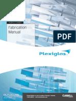 Acrylic Fab Guide Plexiglas