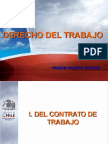 Presentacion Direccion Del Trabajo
