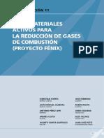 Nanomateriales Activos ASEFMA 2009