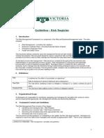 120329 Guideline Risk Register JM