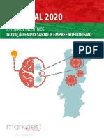 Portugal 2020 - Sistema de Incentivos