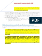 Production marchande- non marchande.doc