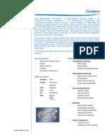 WMC Brochure ENG
